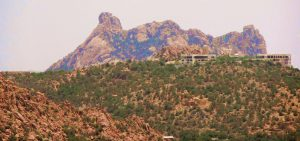 mountain taif saudi arabia