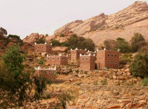hijaz saudi arabia architecture