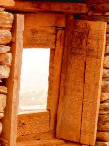 architecture dhi dhee ayn baha saudi arabia