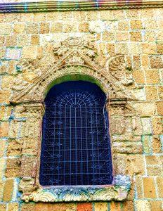 Miagao church UNESCO Iloilo Panay Philippines