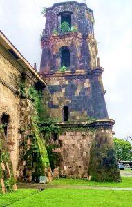 Miagao Church UNESCO Panay Iloilo Philippines