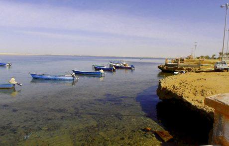 Yanbu Saudi Arabia seacoast