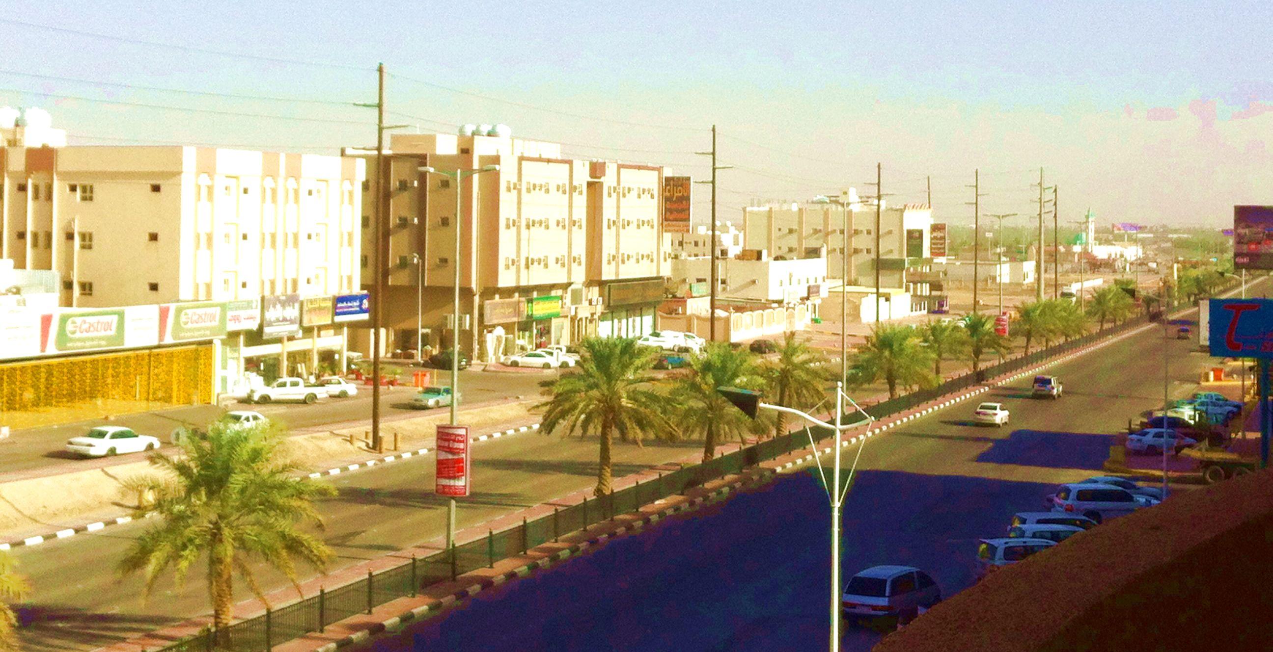 Hofuf Saudi Arabia