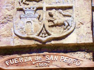 Fuerza de San Pedro Cebu