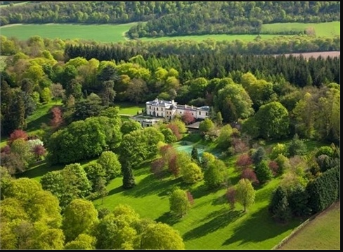 Ibstone House Buckinghamshire UK