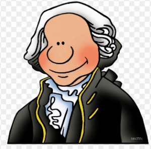 founding father clipart
