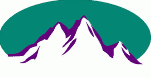 mountains clipart