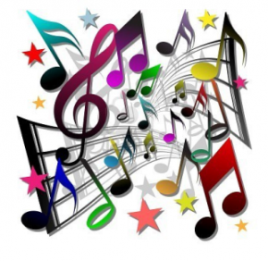 music clipart