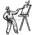 painter clipart