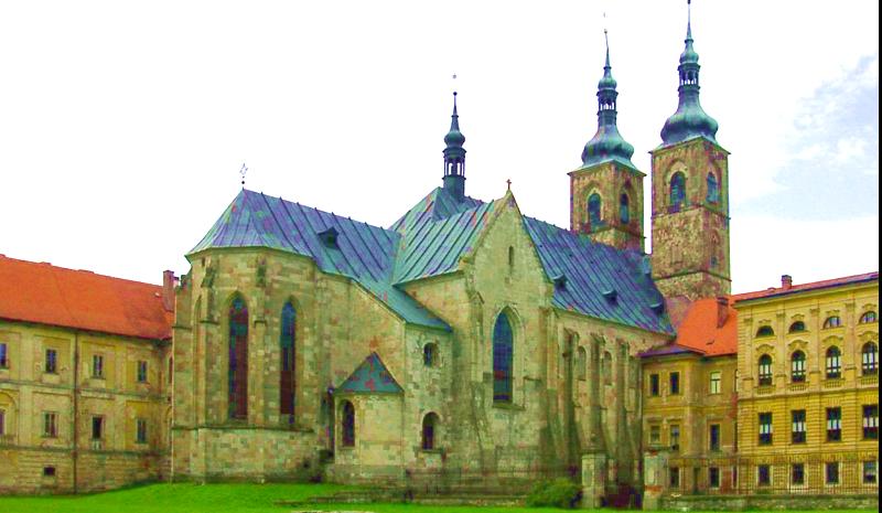 tepla abbey