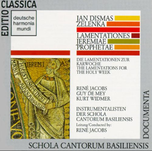 zelenka cd cover