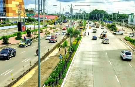 Diversion Road Iloilo