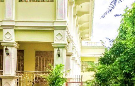 Miagao house