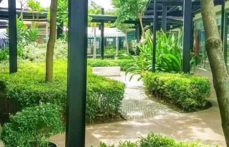 Atria Mall View 1