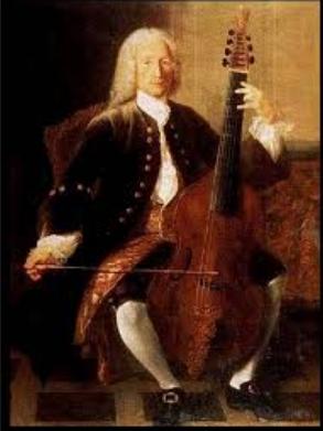 viol player