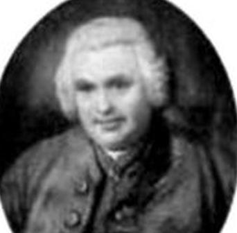 Capel Bond portrait
