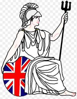 Britannia clipart