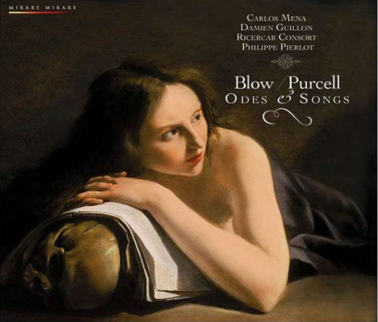 Purcell Mena-Guillon CD