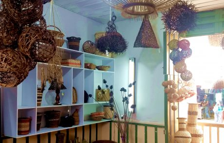 Filandia Basketry Museum