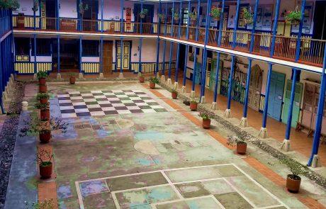 Marsella, Casa de Cultura