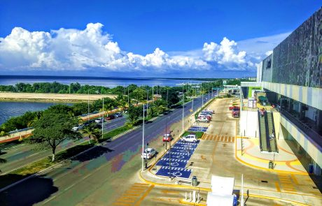 Campeche View