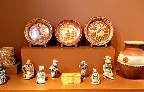 Izamal Museum