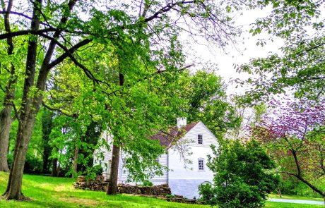 Distillery, Historic Bethabara, Winston-Salem, NC