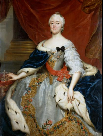 Maria Antonia of Saxony
