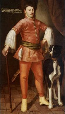 Paul I, Prince Esterhazy