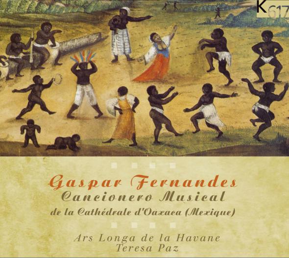 Fernandes cover