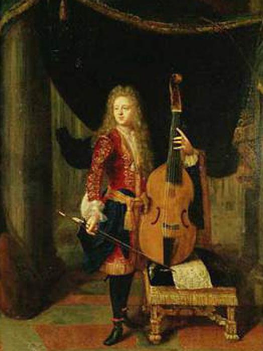 Schenck portrait
